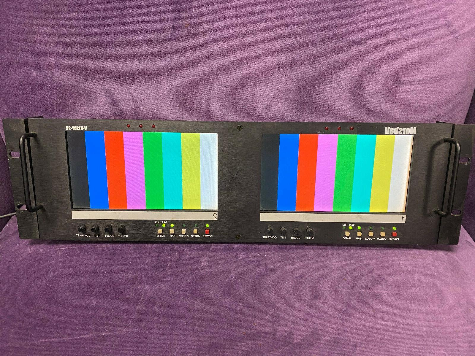 v r72dp 2c dual screen display 7