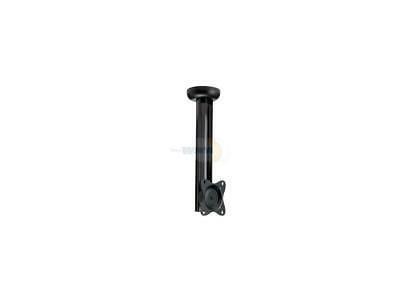 Sanus VisionMount MC1A-B1 Full-Motion Ceiling Mount - 70 lb