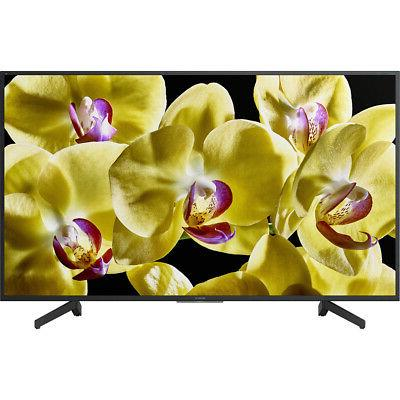"Sony XBR-55X800G 55"" 4K Ultra HD LED TV"