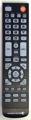 Element XHY-353-3 OEM TV Remote for All Element TVs ELEFW328
