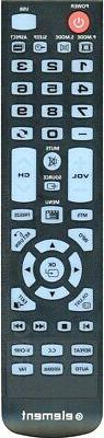 Element XHY-353-3 Remote