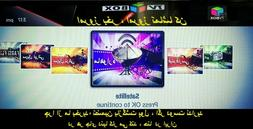 Persian TV, lifetime subscription for your own Roku Express