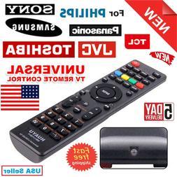 Universal LCD/LED/3D TV Remote for Samsung/Panasonic/TCL/PHI
