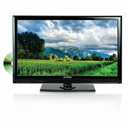 "LED 15"" LCD HD TV HDTV DIGITAL TUNER TELEVISION DVD PLAYER A"