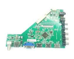 JVC LT-48MA570 LED TV MAIN BOARD