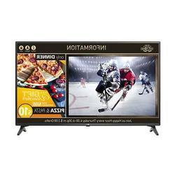 "LG LV640S 49"" SuperSign Full HD Commercial Smart Direct LED"