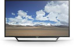Sony 32 Inch HD 720p Motionflow XR 240 Smart LED TV/HDMI/USB