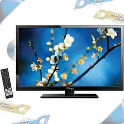 """NEW Supersonic 22"""" 1080p LED TV/DVD Combination, AC/DC Compa"""