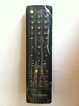 New Original Hannspree Universal TV Remote Control 098GR7BD1