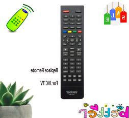 New Replaced Remote Control JVC-997 Fit For most of JVC LCD