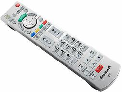 NEW Panasonic  Smart TV Remote Control for TCL47WT60, TCL55D