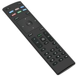 New Smart TV Remote Control XRT136 for Vizio WatchFree TV w