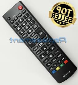 NEW LG TV Remote Control AKB75055701