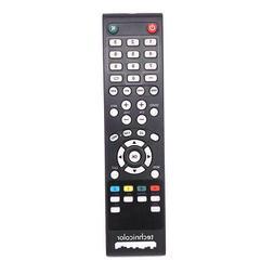 New Universal For Element TECHNICOLOR WS-1288 Smart TV Remot