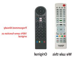 New USB Universal Replace Remote Control for RCA TV SLD50A45