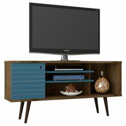 Nordic TV Stand Smart 4K Entertainment Center Modern Elegant