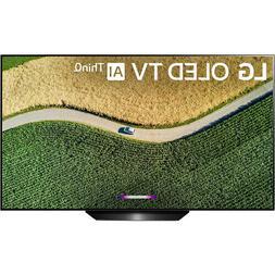 LG OLED55B9 55 2160p  UHD OLED Smart TV
