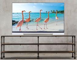 "LG OLED65E8P 65"" 4K HDR Smart AI OLED TV w/ ThinQ - 65"" Clas"