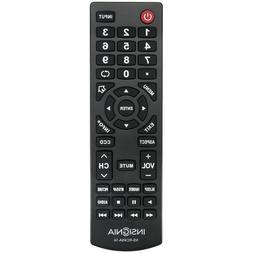 Original INSIGNIA TV Remote Control NS-RC4NA-14 for All Insi
