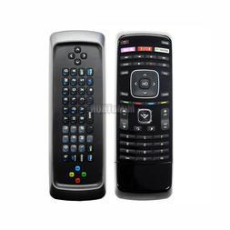 Original XRT303 Generic Vizio 3D Remote w/ Keyboard XVT3D474