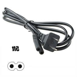 ABLEGRID AC Power Cord for TCL TV 28S305 32B2800 32S305 49S3