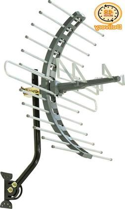 Ge Pro Attic Mount Tv Antenna, Outdoor, Attic, Long Range An