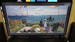 "Samsung QN43LS03R 43"" The Frame QLED 4K UHD Smart TV"