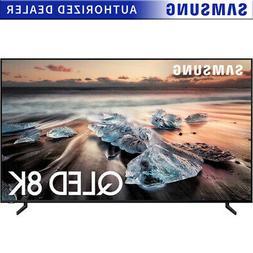 "Samsung QN75Q900RB 75"" Q900 QLED Smart 8K UHD TV"