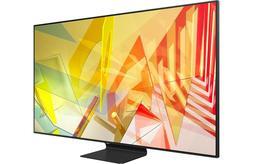 """Samsung QN65Q90TAFXZA 65"""" 4K QLED Smart TV - QN65Q90T LED 4K"""