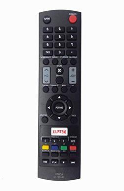 New Remote Control GJ221-C fit for SHARP LCD TV LC32LE653U L