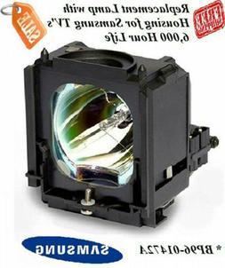 Samsung Lamp BP96-01472A Replacement Dlp TV Bulb Projector H