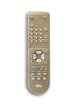 Original Genuine JVC RM-C340 Universal Remote Control for HD