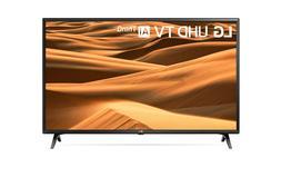 "LG Smart TV 82"" LED IPS 4K Ultra HD web OS 4.5 New 82UM7580"
