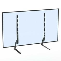 Steel Universal TV Stand Base Mount Holder for Samsung Vizio