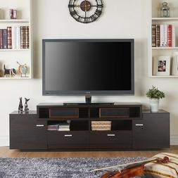 Furniture of America Stockton Multi Storage TV Stand