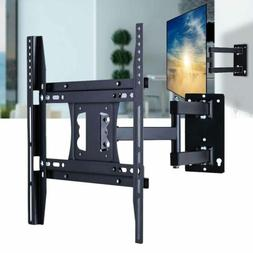 TV Wall Mount Bracket Swivel Articulating For TCL/Sony/Hisen