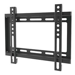 TV Wall Mount for Samsung Sony LG Sharp Vizio Toshiba TCL 22
