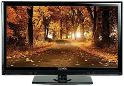 AXESS TV1704-15 15-Inch LED HDTV, HDMI, Digital Tuner Remote