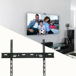 "Ultra Slim TV Wall Mount Flat Bracket for 26""-72"" Up to 600"