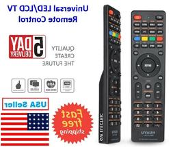 Universal LCD/LED/HD TV Remote Control For Sony/Samsung/Pana
