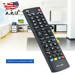 Universal Remote Control Replacement with 3D Button for LG S