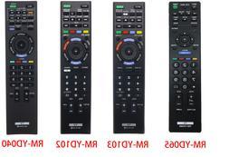 Universal Replace Remote Control RM-YD040 RM-YD102 RM-YD103