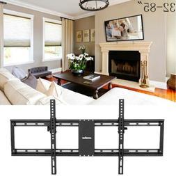 Universal Tilt Fixed Large TV Wall Mount for Samsung Vizio S