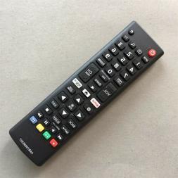 US Generic For LG AKB75095307 4K UHD Smart TV Remote Control