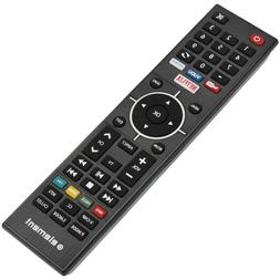 US New Original Element Smart TV Remote Control for ELSJ5017