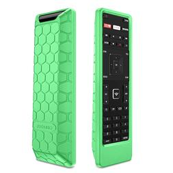 For Vizio XRT122 LCD LED TV Remote Case Shockproof Silicone