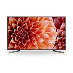 Sony X900F BRAVIA 4K HDR Ultra HD Smart LED TV