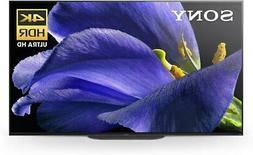 "Sony XBR-65A9G 65"" MASTER BRAVIA OLED 4K HDR Ultra TV"