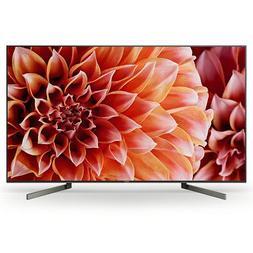 Sony XBR-85X900F 85-inch BRAVIA 4K Ultra HD HDR Smart TV
