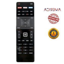 New Vizio XRT122-XUMO Remote Control for Vizio Smart TVs